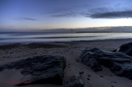 Sea Palling Sunrise 2