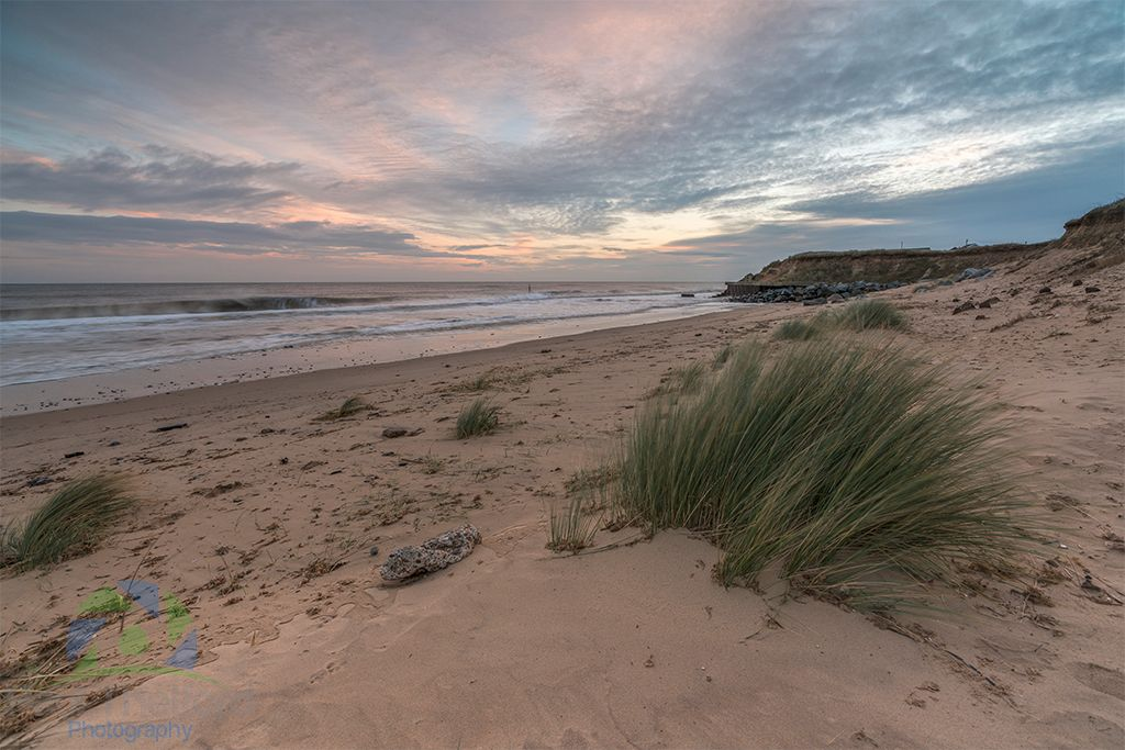 Happisburgh Dawn 5