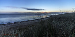 Sea Palling Sunrise 3