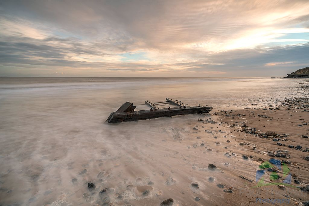 Happisburgh Dawn 6
