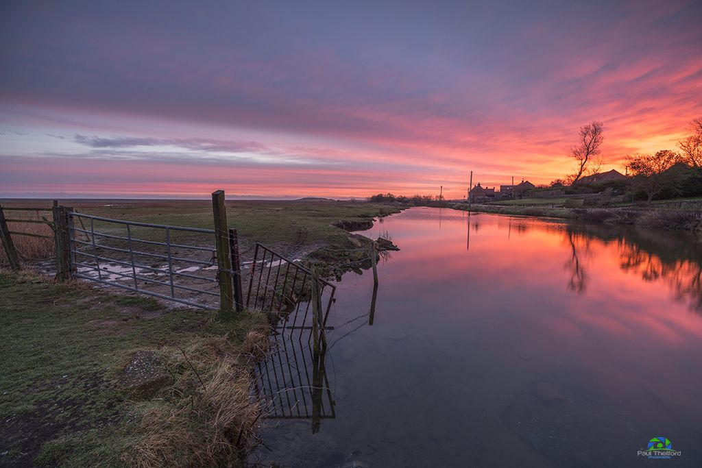 Salthouse dawn 2