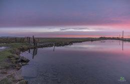 Salthouse dawn