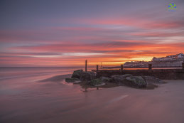 Sheringham Dawn colours 2