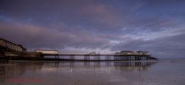 Cromer Pier Dawn
