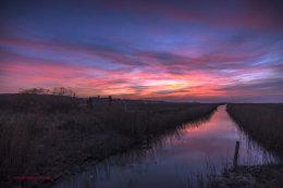 Norfolk Coast Sunset 3