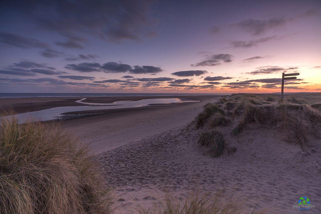 Burnham Overy Beach 2