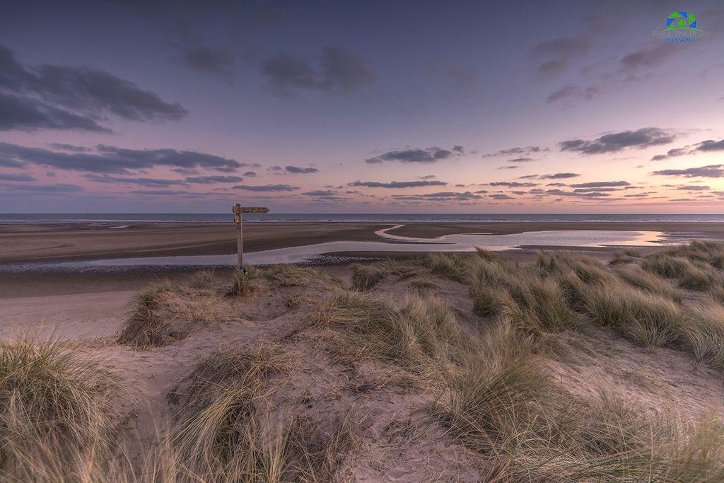 Burnham Overy Beach 4