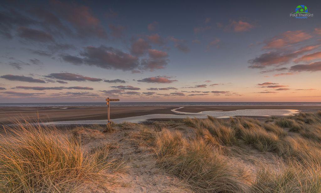 Burnham Overy Beach 5