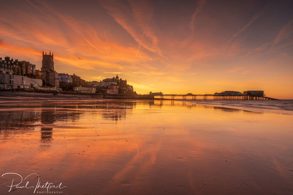 Cromer reflections 2