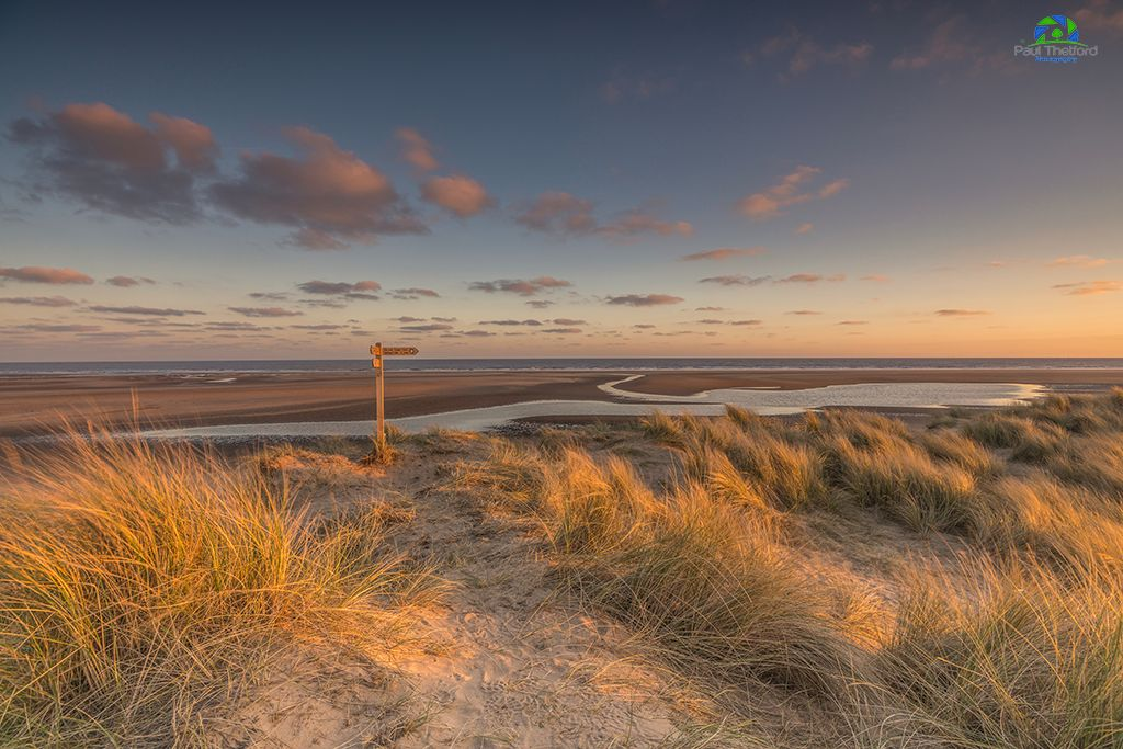 Burnham Overy Beach 6