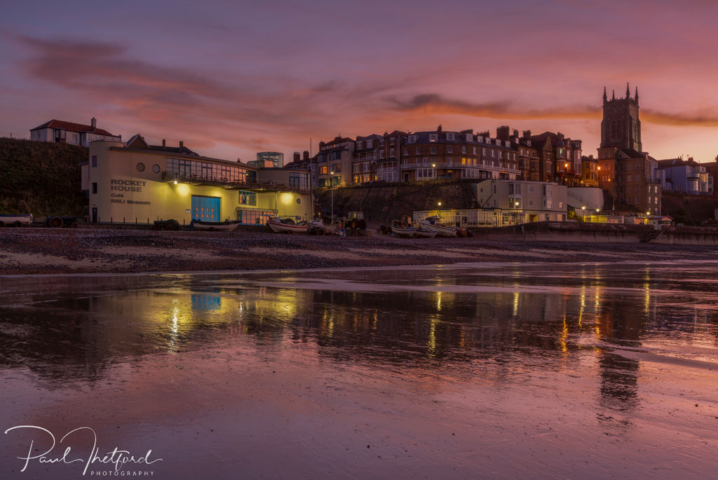 Cromer reflections 3