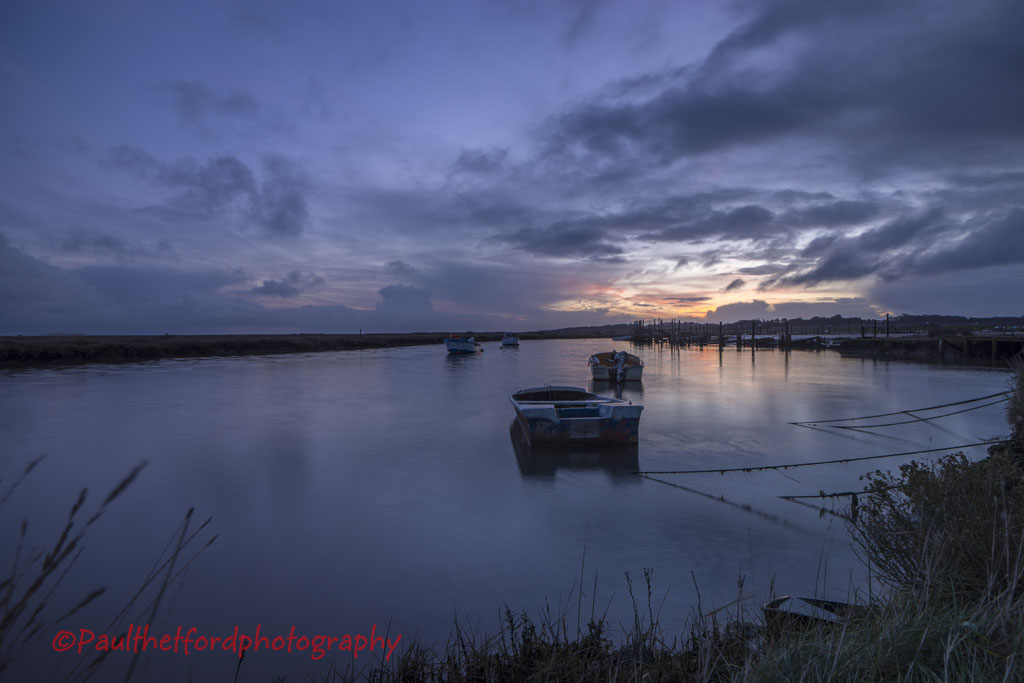 Morston Quay Winter 2015 (4)