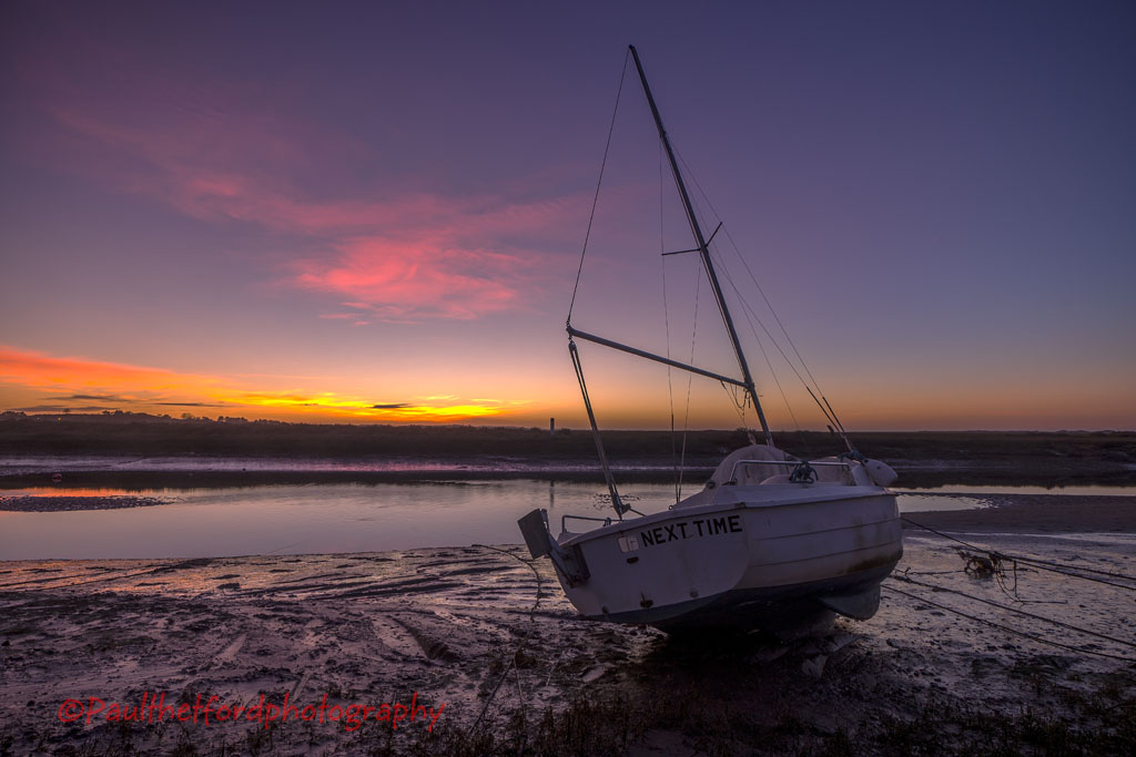 Last light Blakeney 3
