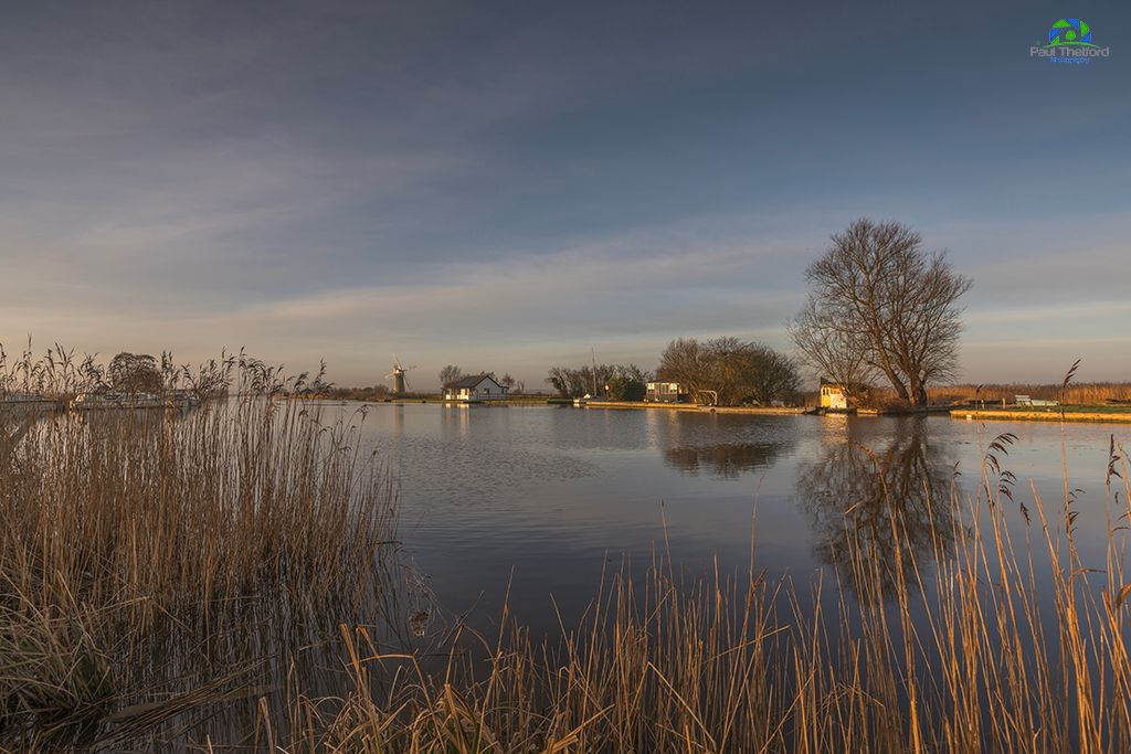 Thurne Dawn 2