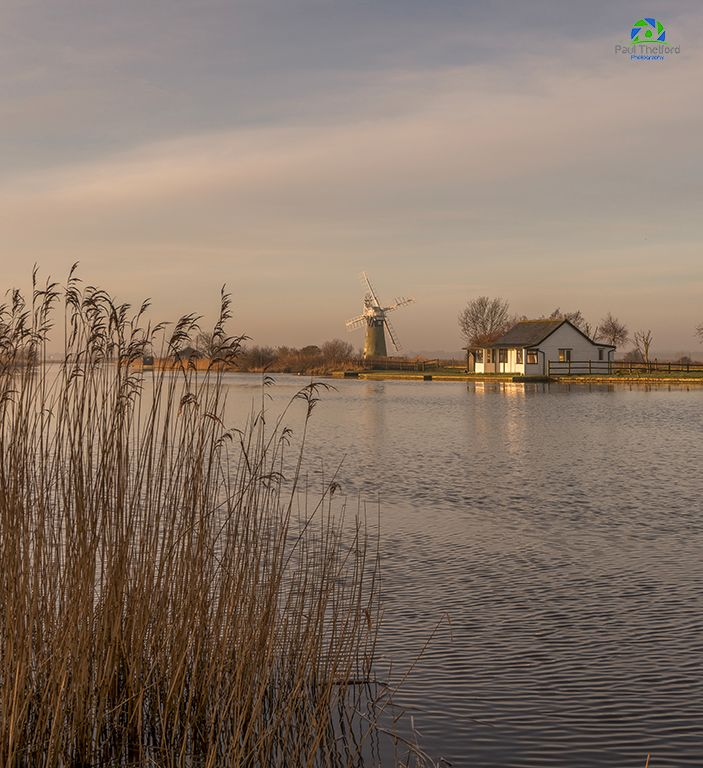 Thurne Dawn 3