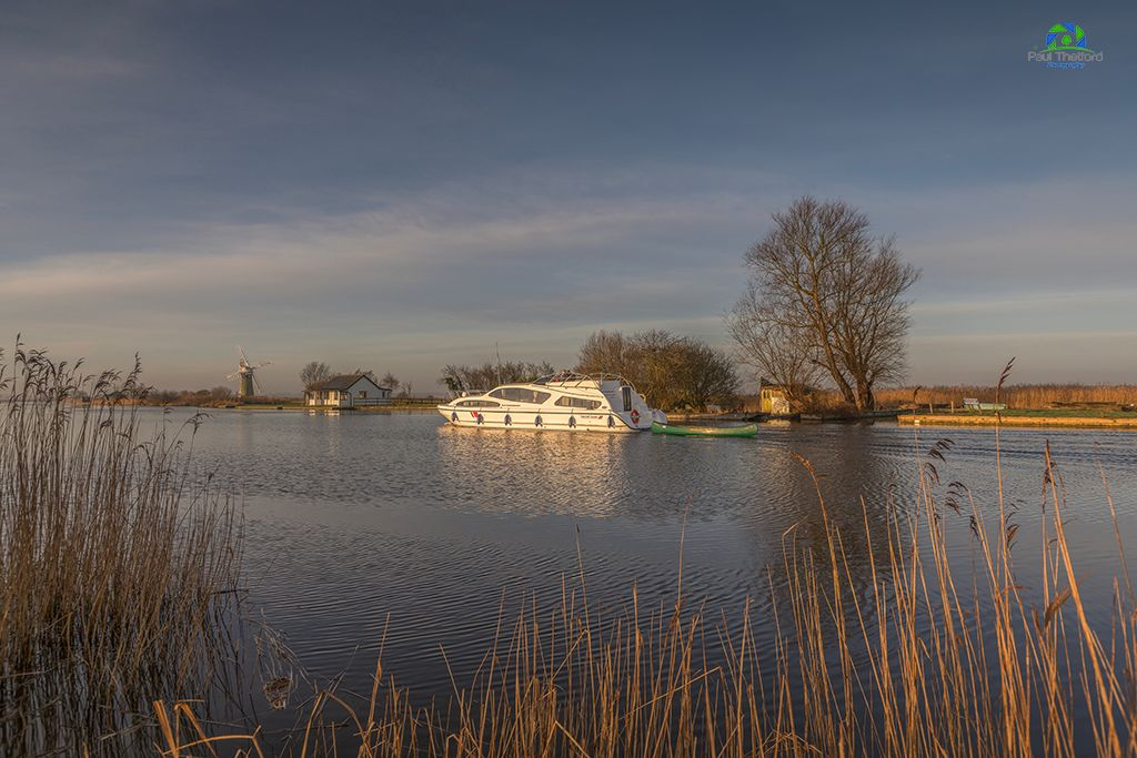 Thurne Dawn 4