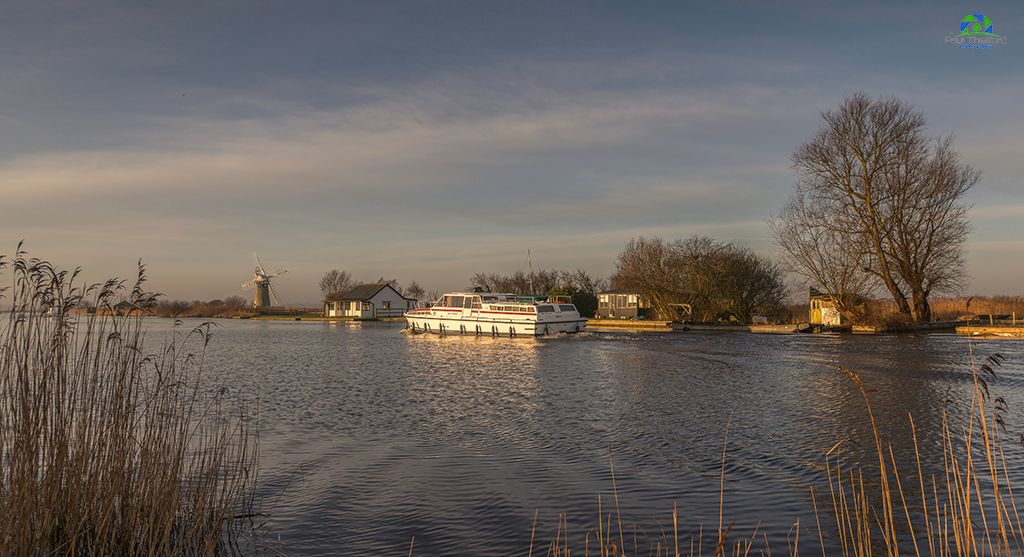 Thurne Dawn 6