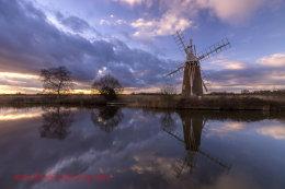 Turf Fen Mill Norfolk Broads 2