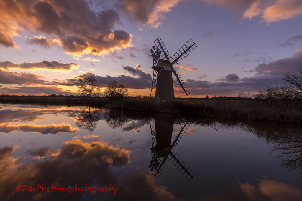 Turf Fen Mill Norfolk Broads 6