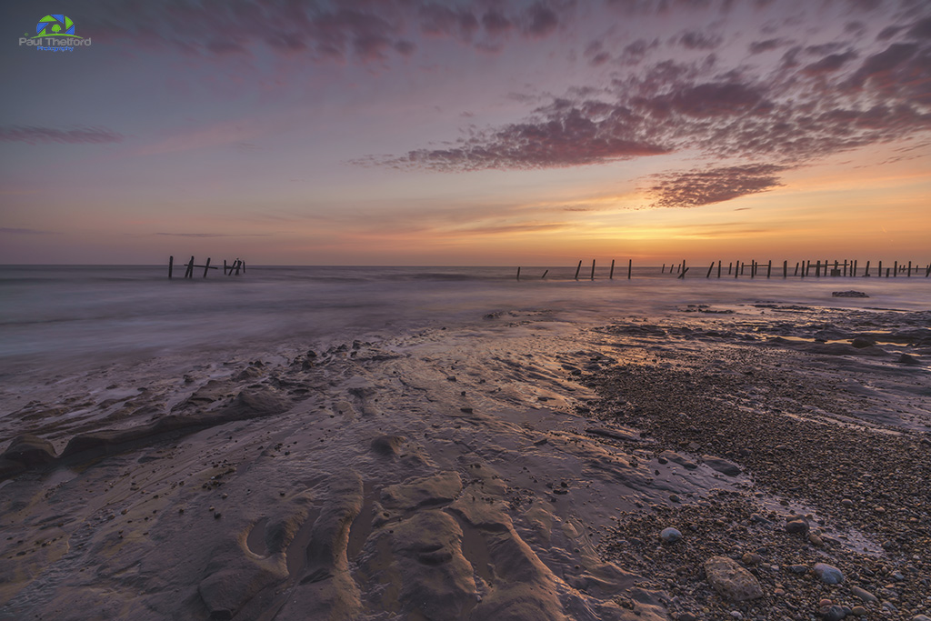 Happisburgh Spring Dawn 2