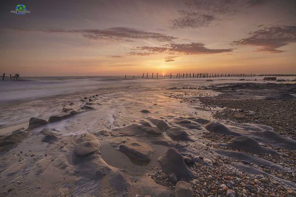 Happisburgh Spring Dawn 3