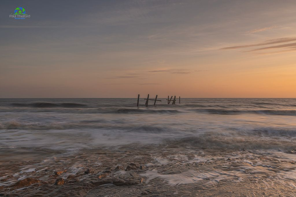 Happisburgh Spring Dawn 4