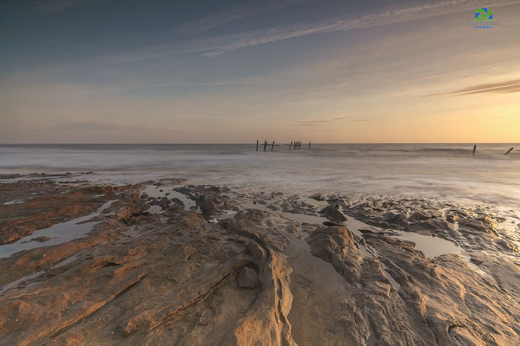 Happisburgh Spring Dawn 6