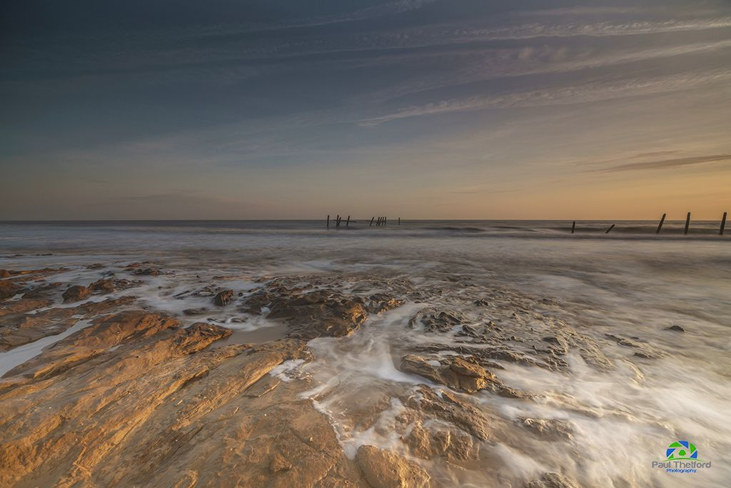 Happisburgh Spring Dawn 8