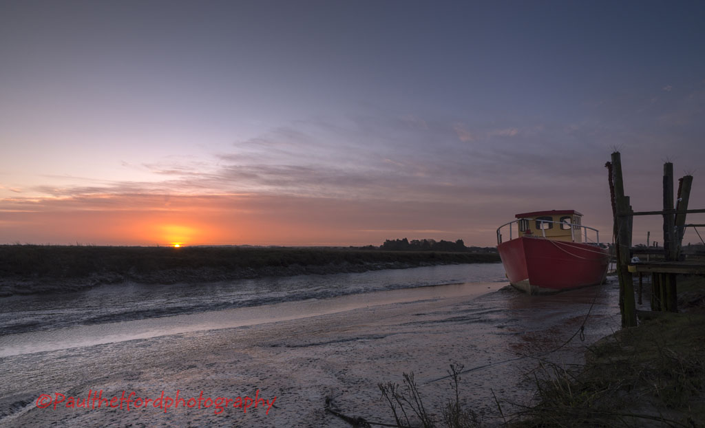 Thornham Dawn 3