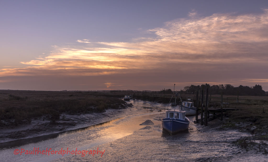 Thornham Dawn 2