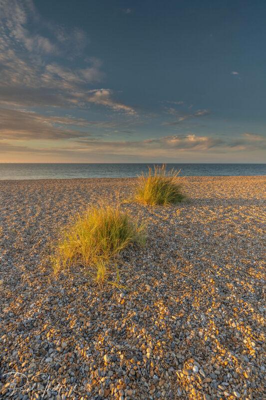 Salthouse Shingle Beach