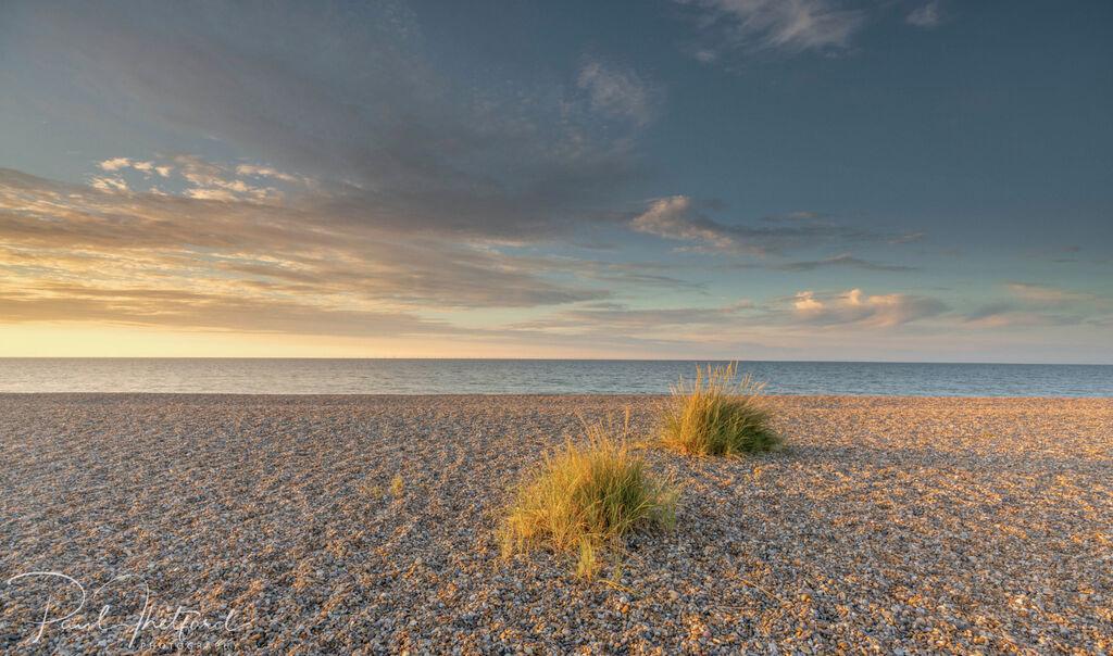 Salthouse Shingle Beach 2