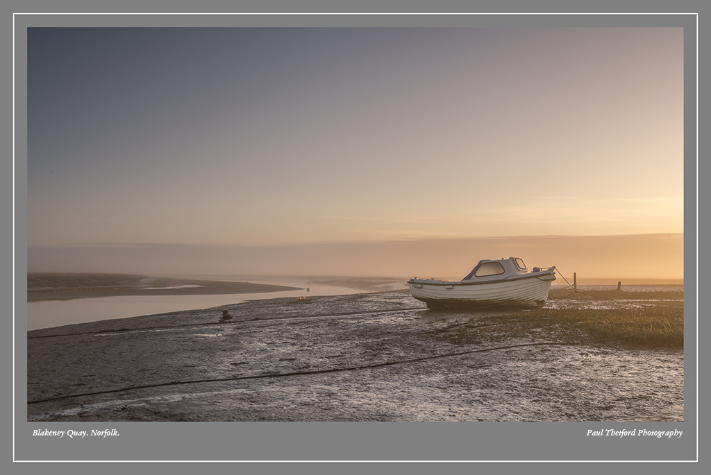 Blakeney Misty Dawn 2