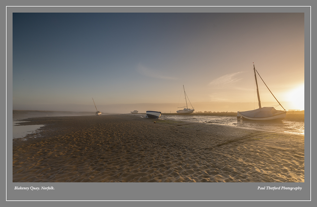 Blakeney Misty Dawn 4
