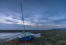 Dawn over Blakeney 2
