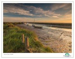 Morston Quay Spring Dawn 6