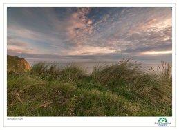 Dawn Sheringham, Cliff Top 3