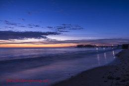 Sunrise over Cromer Pier 2