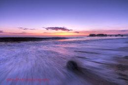 Sunrise over Cromer Pier 5