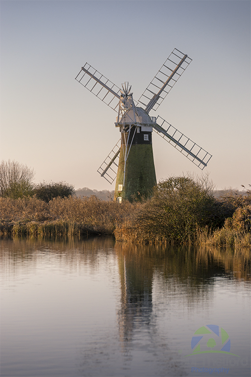 St Benets Mill