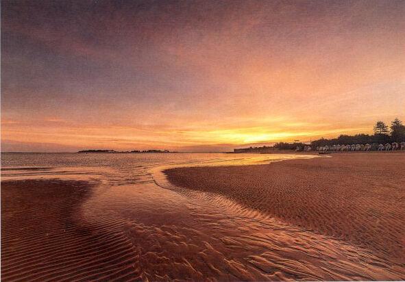 Wells dawn