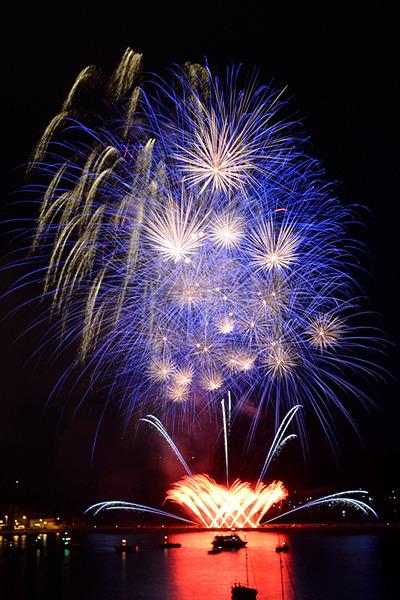 British Firework Championships 0005
