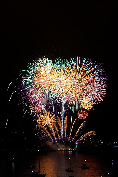 British Firework Championships 0008