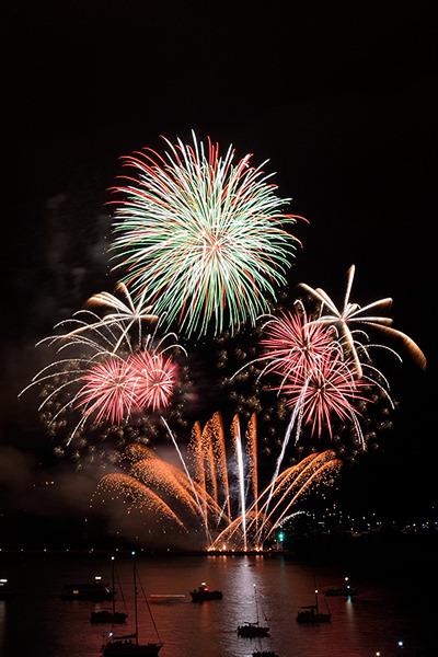 British Firework Championships 0013
