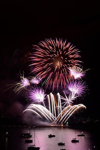 British Firework Championships 0015