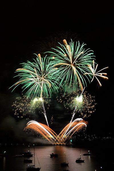 British Firework Championships 0016