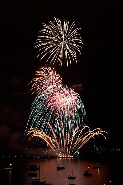 British Firework Championships 0017
