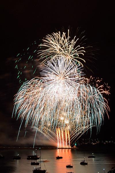 British Firework Championships 0021