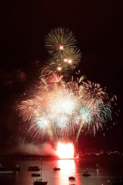 British Firework Championships 0022
