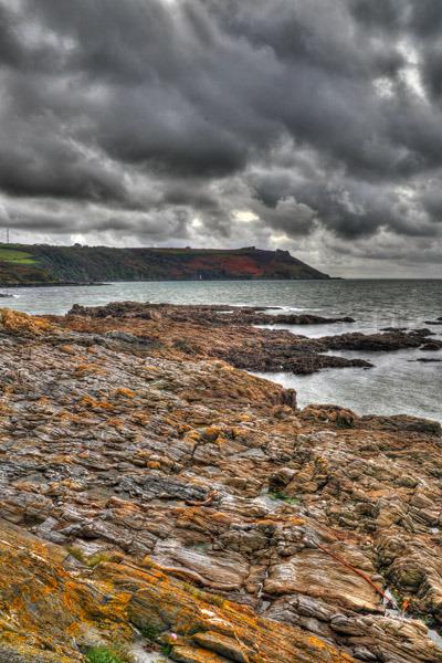 Jennycliff Bay